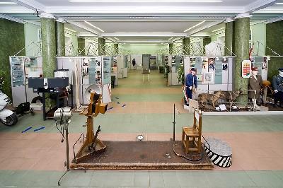 110 éves a Rendőr Múzeum