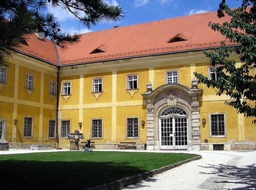 Megnyit a Kiscelli Múzeum