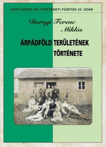 Árpádföld története