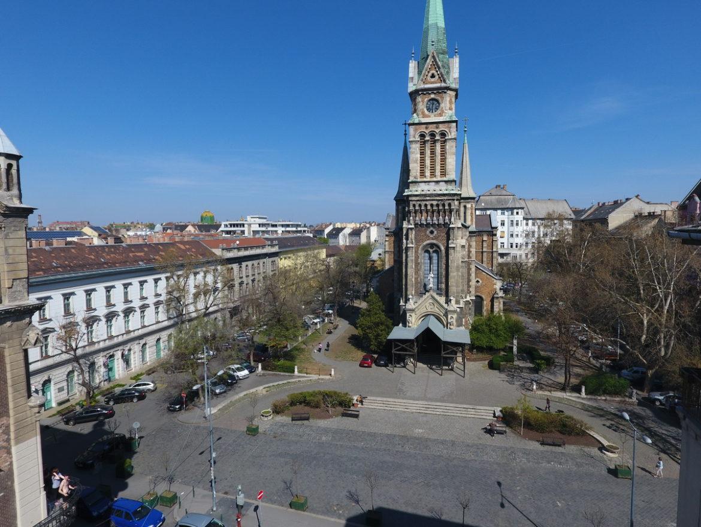 Ferencvárosi helytörténeti séták