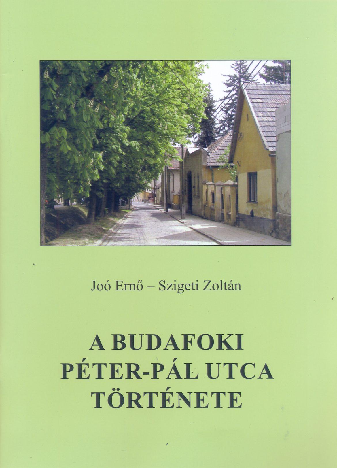 Budafok – XX. Péter-Pál Napi Rendezvény és kiadványuk
