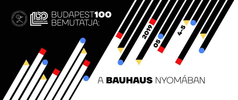 Budapest100 – 2019. május 4-5.