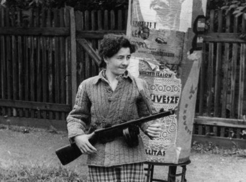 '56 – Forradalom a XVIII. kerületben