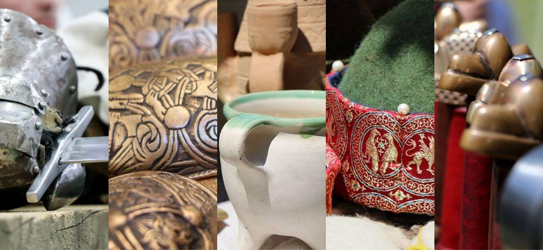 IV. Történelmi Kézműves Vásár