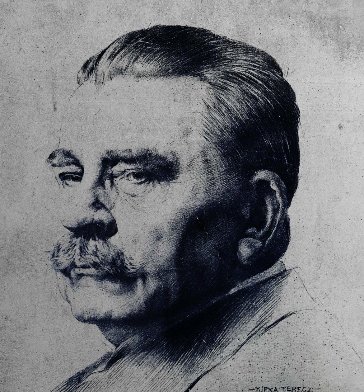 Ripka Ferenc emlékkonferencia