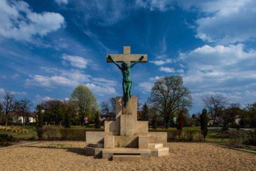 Trianoni emlékséta Szent Imre Kertvárosban