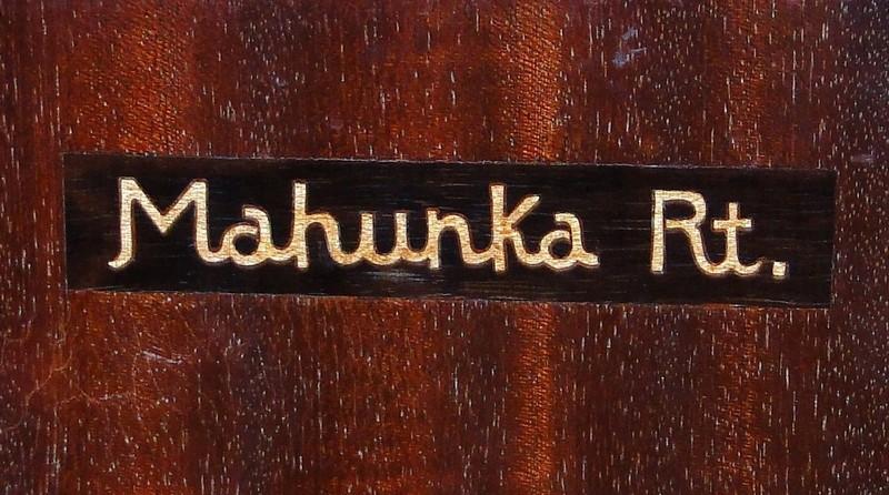 Mahunka Imréről másképpen