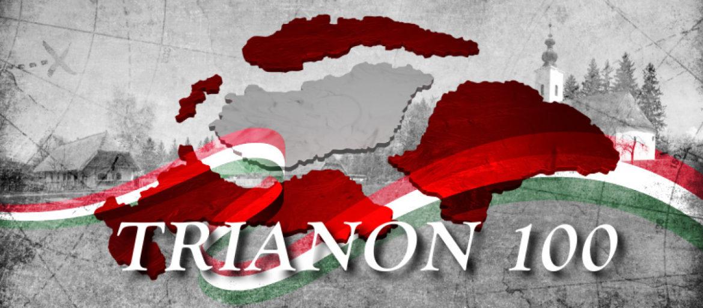 Trianon 100 – Földfogyatkozás