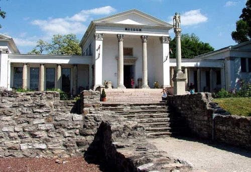 125 éves az Aquincumi Múzeum